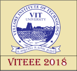 VITEEE 2018 Exam Information