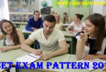GCET Exam Pattern 2018 Check Here
