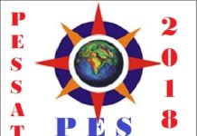 PESSAT Application Form 2018