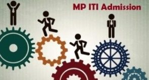 MP ITI Admission 2019 Complete Details