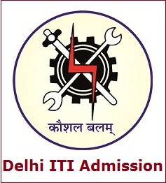Delhi ITI Application Form 2019 Information