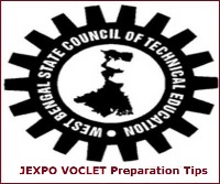 JEXPO VOCLET Preparation Tips 2019