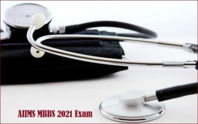 AIIMS MBBS 2021 Complete Information