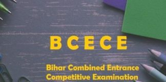 Check details about BCECE 2020 exam