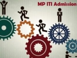 MP ITI Application Form 2019 Complete Information