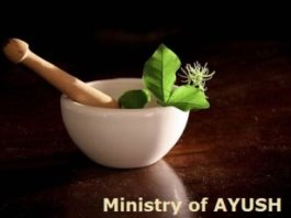 AYUSH Admission 2020 Details