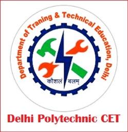 Delhi Polytechnic 2020 Exam Information