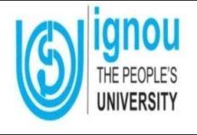 IGNOU Admission 2021 Information