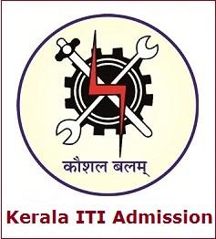 Iti admission online registration kerala 2018