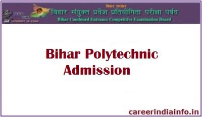 Bihar Polytechnic 2020 exam information