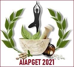 AIAIPGET 2021 Exam Details