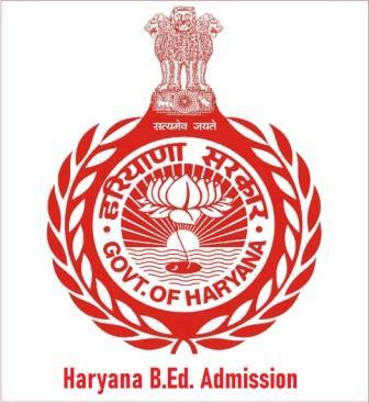 Haryana B.Ed. Admission 2020 Information