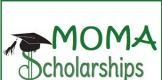 MOMA Scholarships 2020 Schemes